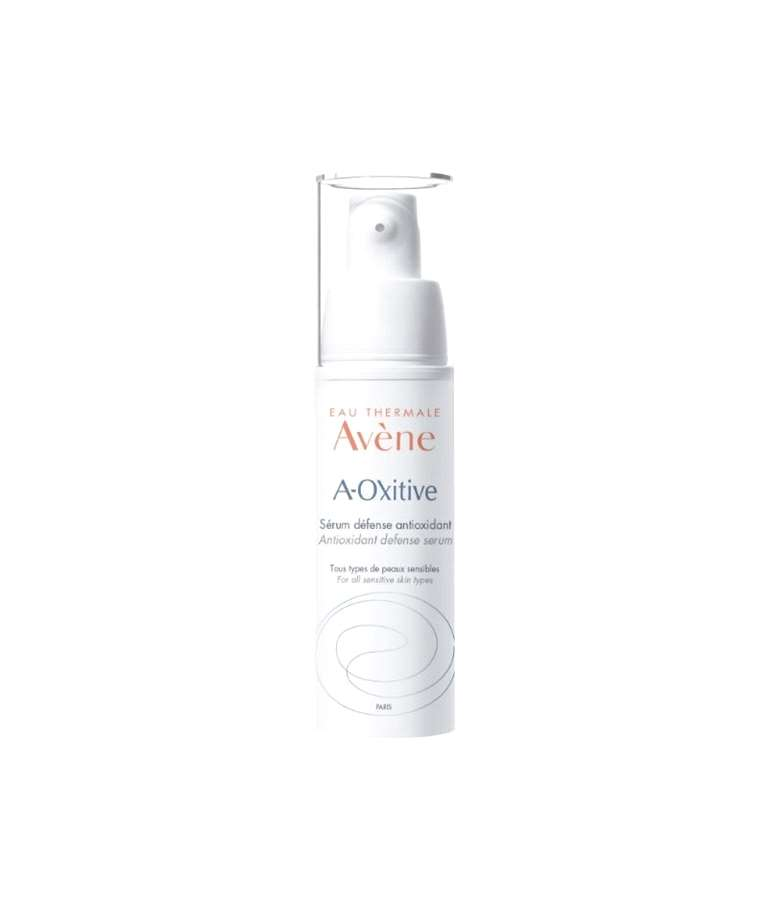 A-Oxitive Serum defensa anti-oxidante Envase - dosificador 30 ml